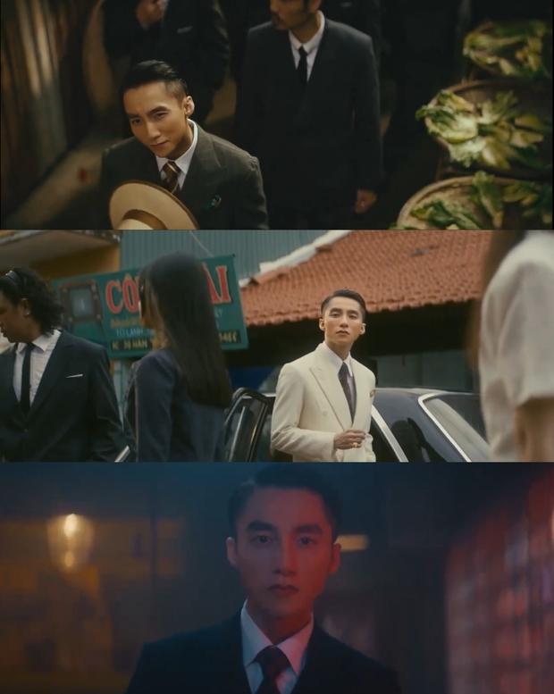 Sơn Tùng M-TP mặc vest điển trai còn Hải Tú thì xinh đẹp trong veo như mối tình đầu, fan xem MV mà xỉu ngang xỉu dọc - Ảnh 4.