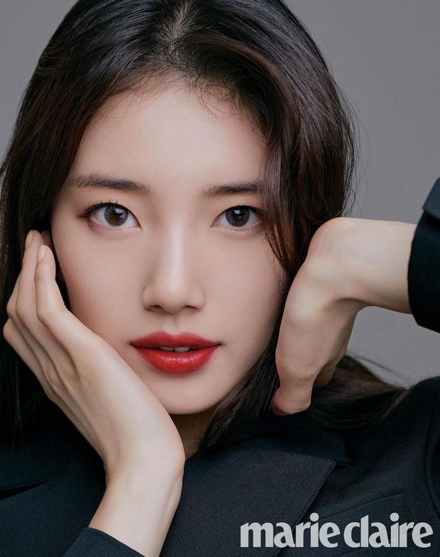 Visual của 3 đế chế giải trí lớn nhất xứ Hàn trước kia và bây giờ: Nữ thần Irene - Tzuyu có đọ được dàn mỹ nhân thế hệ 2? - Ảnh 11.