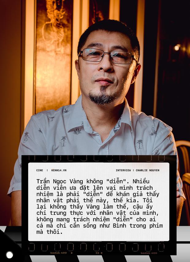 Đạo diễn Charlie Nguyễn úp mở: Sẽ có Dòng Máu Anh Hùng 2, đang ấp ủ cùng Johnny Trí Nguyễn! - Ảnh 9.