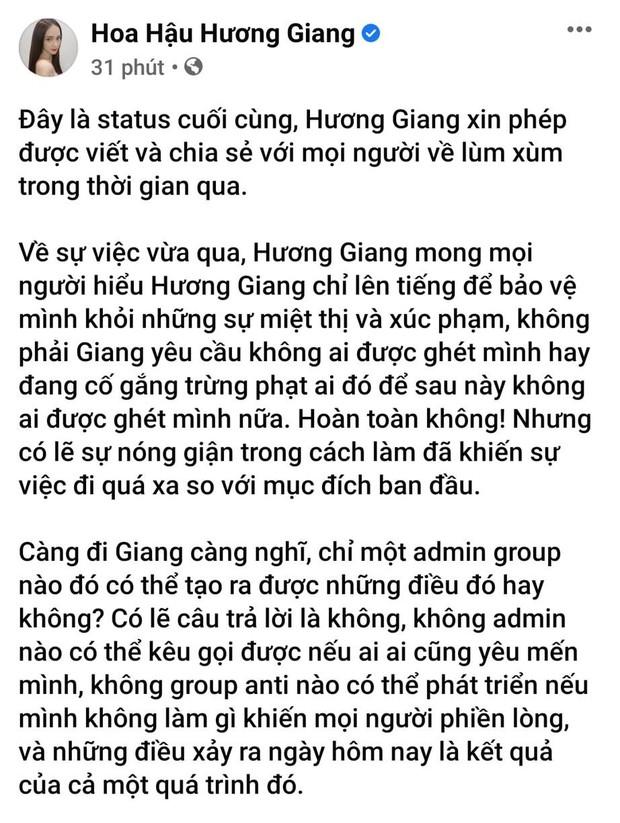 Những scandal tai tiếng nhất 1 thập kỷ Vbiz: Đan Trường bị chuốc thuốc, biến của Hà Hồ - Minh Hằng chưa căng bằng Hương Giang - Ảnh 41.