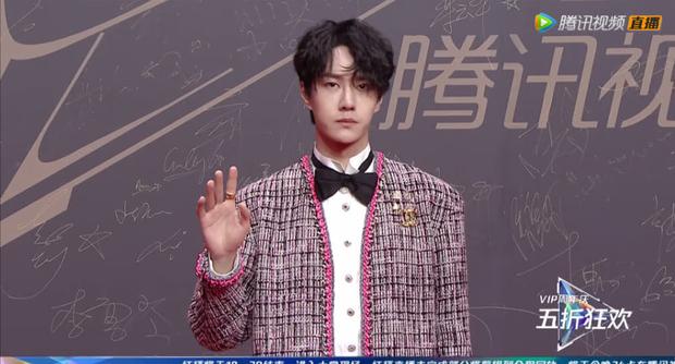 Hai cặp đam mỹ siêu hot đọ hint ở sự kiện Tencent: Chiến - Bác tái ngộ qua một cây bút, đôi Hạo Y Hành quấn quýt sau cánh gà - Ảnh 11.