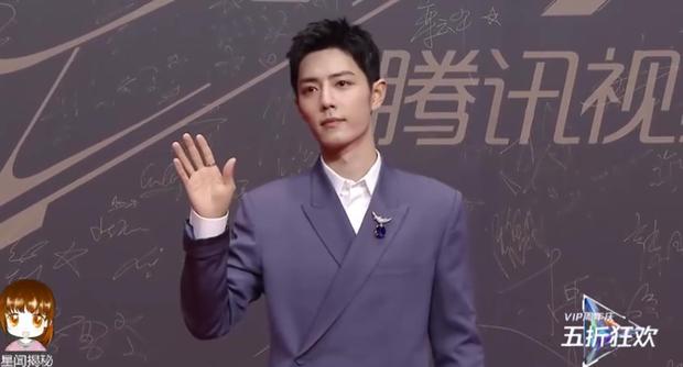 Hai cặp đam mỹ siêu hot đọ hint ở sự kiện Tencent: Chiến - Bác tái ngộ qua một cây bút, đôi Hạo Y Hành quấn quýt sau cánh gà - Ảnh 10.