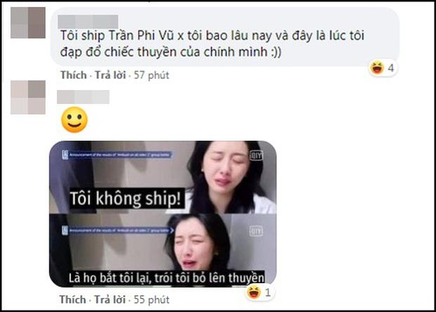 Hai cặp đam mỹ siêu hot đọ hint ở sự kiện Tencent: Chiến - Bác tái ngộ qua một cây bút, đôi Hạo Y Hành quấn quýt sau cánh gà - Ảnh 12.