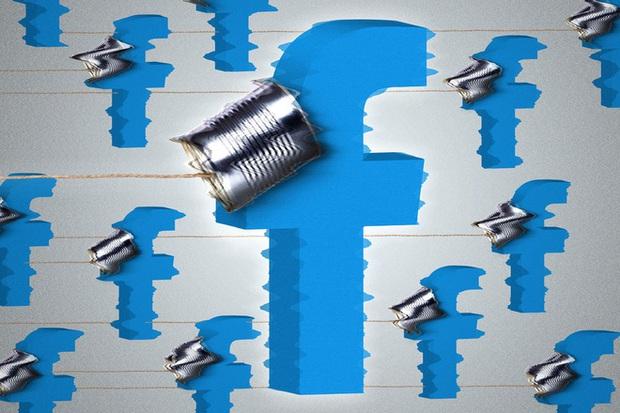 Facebook - Apple choảng nhau, người dùng đứng giữa có no đòn? - Ảnh 1.