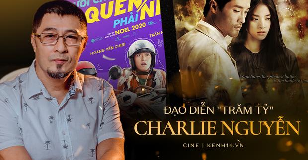Đạo diễn Charlie Nguyễn úp mở: Sẽ có Dòng Máu Anh Hùng 2, đang ấp ủ cùng Johnny Trí Nguyễn! - Ảnh 1.