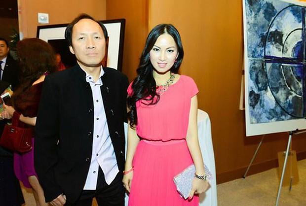 Vợ chồng em gái tỷ phú của Cẩm Ly gửi 1,15 tỷ đồng quyên góp vào quỹ từ thiện của NS Chí Tài - Ảnh 3.