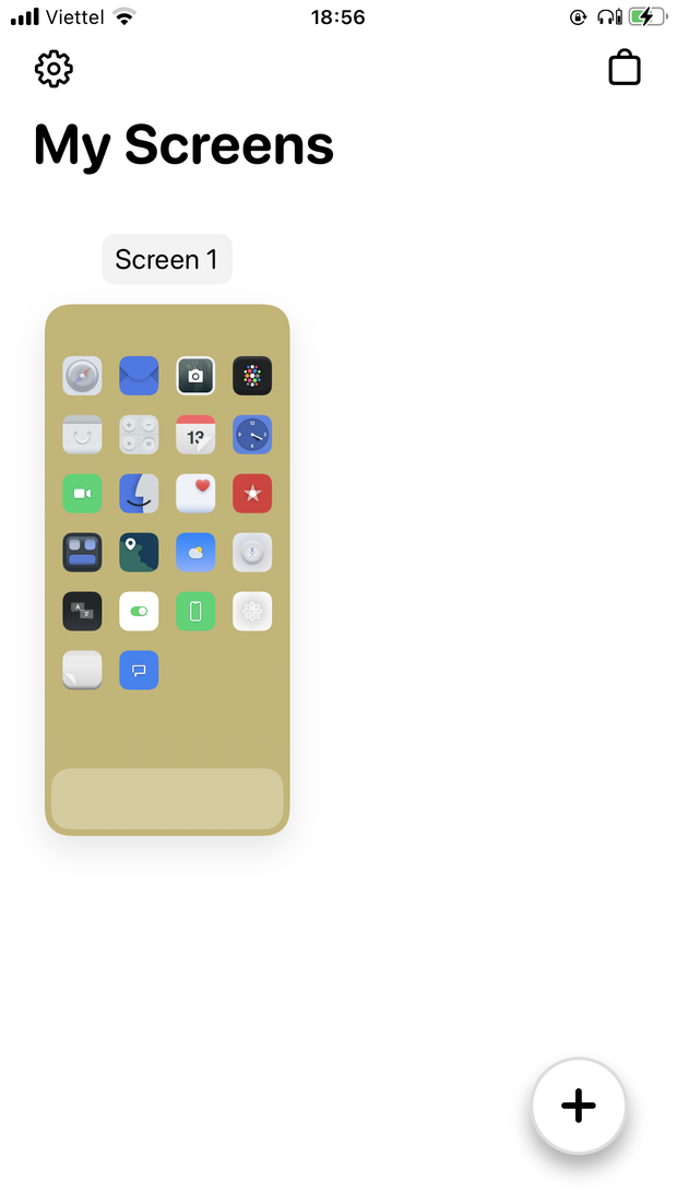 Trải nghiệm giao diện iOS mới do designer Việt thực hiện: Tối giản và hiện đại! - Ảnh 16.