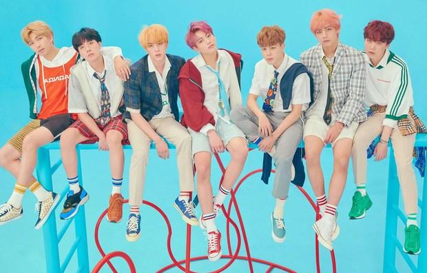 10 ca khúc có lời bài hát được tìm trên Google nhiều nhất thế giới năm 2020: Bản hit của BTS góp mặt, vị trí số 1 quá quen - Ảnh 5.
