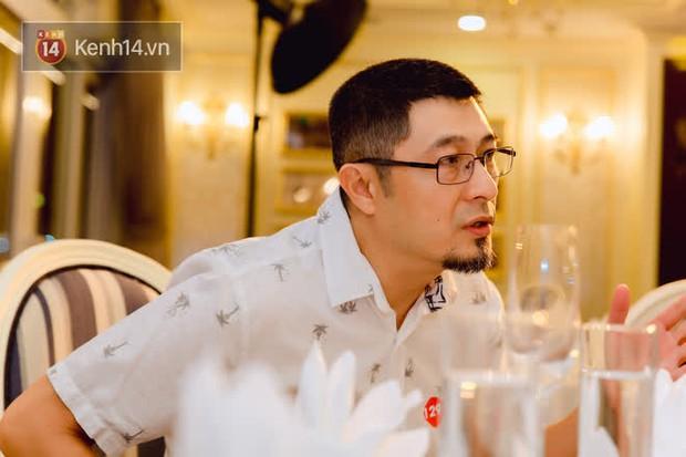Đạo diễn Charlie Nguyễn úp mở: Sẽ có Dòng Máu Anh Hùng 2, đang ấp ủ cùng Johnny Trí Nguyễn! - Ảnh 2.