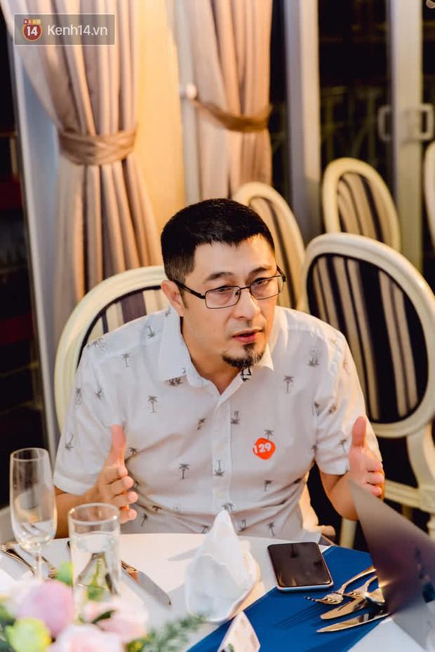 Đạo diễn Charlie Nguyễn úp mở: Sẽ có Dòng Máu Anh Hùng 2, đang ấp ủ cùng Johnny Trí Nguyễn! - Ảnh 8.