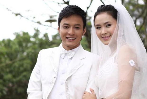 10 kiểu phản ứng hóa học dữ dội của cặp đôi phim Việt: Khoái nhất là xem Bảo Thanh - Quốc Trường ngược nhau tơi bời - Ảnh 15.