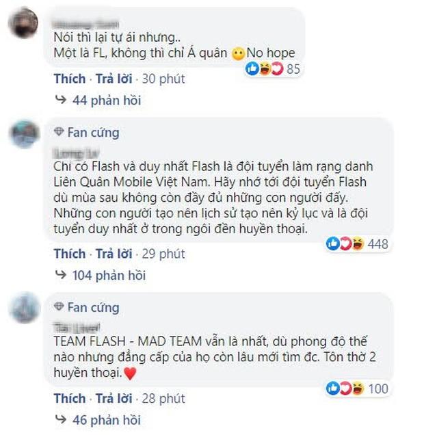 Saigon Phantom thất thủ đáng tiếc trước MAD Team, người hâm mộ Việt lại gọi tên Team Flash - Ảnh 2.