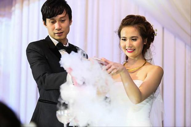 Series ảnh cưới của dàn hot girl đình đám: Nhan sắc tường thành, cả thập kỷ ngắm lại vẫn đỉnh! - Ảnh 9.
