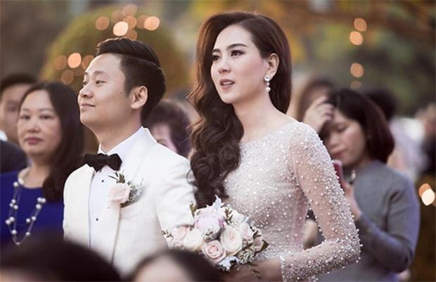 Series ảnh cưới của dàn hot girl đình đám: Nhan sắc tường thành, cả thập kỷ ngắm lại vẫn đỉnh! - Ảnh 21.