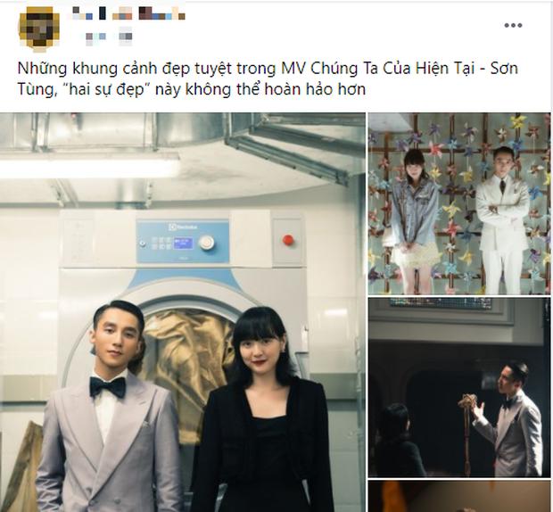 Dân mạng chia năm xẻ bảy về MV mới của Sơn Tùng: Được dịp nghe nhạc của Sếp không phải bật sub thì lại chả hiểu nội dung - Ảnh 3.