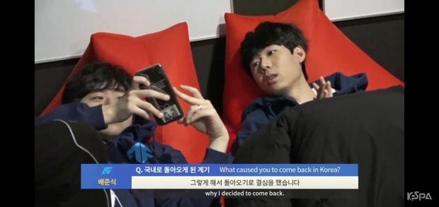 Siêu xạ thủ Bang để lộ hình đôi trên ốp điện thoại, cộng đồng mạng dễ dàng điểm mặt chỉ tên nữ MC xinh đẹp xứ Hàn - Ảnh 1.