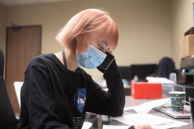 NÓNG: Xuân Nghi xác nhận dương tính với COVID-19 sau 1 tuần cách ly, thông báo tình trạng sức khoẻ hiện tại - Ảnh 2.