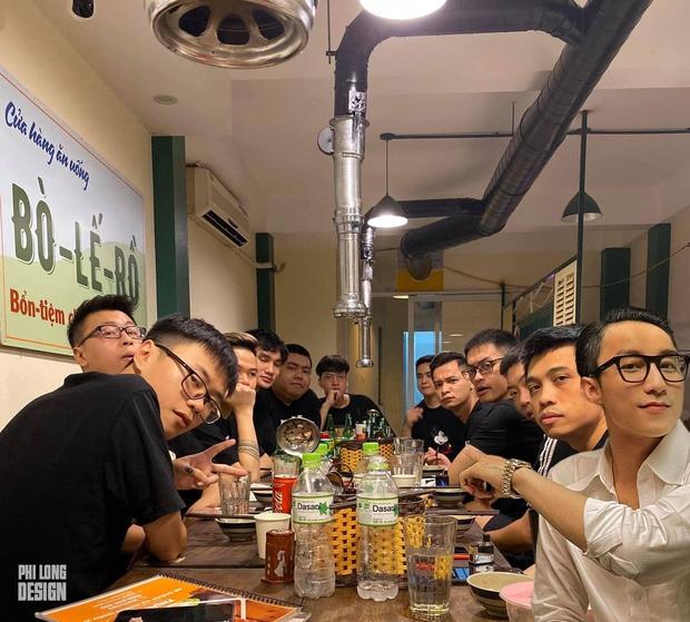 MV Chúng Ta Của Hiện Tại của Sơn Tùng M-TP đang là nguồn cảm hứng chế ảnh cho cộng đồng game, Độ Mixi cũng hóa ông trùm băng đảng Refund Gaming cực ngầu! - Ảnh 7.
