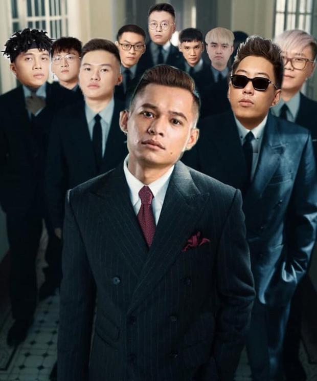 MV Chúng Ta Của Hiện Tại của Sơn Tùng M-TP đang là nguồn cảm hứng chế ảnh cho cộng đồng game, Độ Mixi cũng hóa ông trùm băng đảng Refund Gaming cực ngầu! - Ảnh 6.