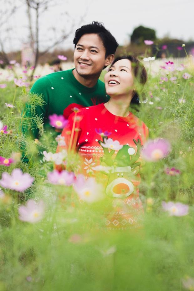 Quý Bình lần đầu hé lộ khoảnh khắc cầu hôn bà xã doanh nhân, không cần nến và hoa nhưng nàng vẫn vỡ oà hạnh phúc! - Ảnh 5.