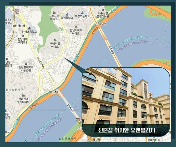 Dispatch khui độ giàu của Nàng Dae Jang Geum Lee Young Ae: Đưa các con về quê sống, nhưng... ở biệt thự 40 tỷ đồng - Ảnh 3.
