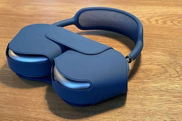 Apple giải thích vì sao tai nghe AirPods Max không có nút nguồn - Ảnh 2.