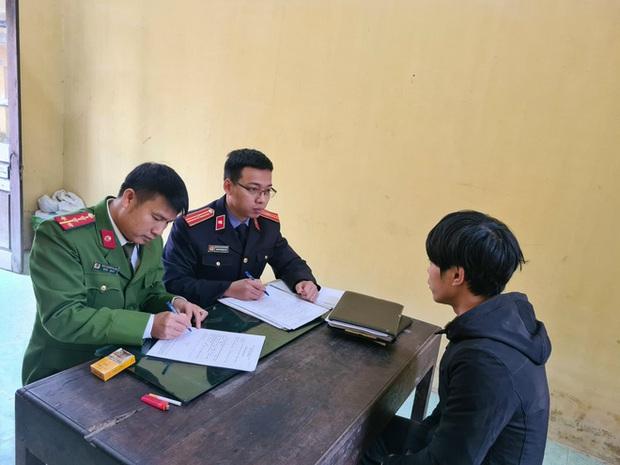 Bắc Ninh: Hai kẻ trộm chó hung hãn, đâm xe máy vào tổ công an khi bị chặn đường vây bắt - Ảnh 1.