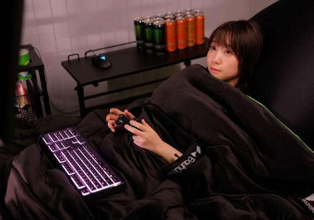 Chăn chơi game kiểu Nhật: Sản phẩm giúp game thủ xua tan mùa đông lạnh giá - Ảnh 3.