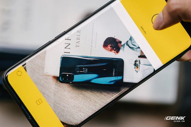 Đánh giá OnePlus Nord N10: 5G xịn mà không thủng ví - Ảnh 1.