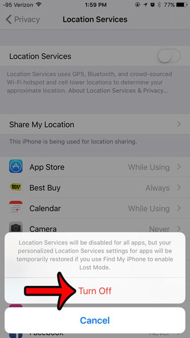 Làm 3 việc đơn giản này sẽ giúp pin iPhone bền hơn! - Ảnh 3.