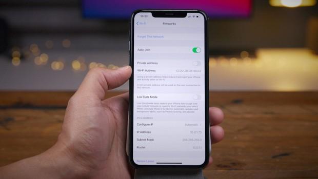 Lỗ hổng mới trên iOS khiến người dùng bị theo dõi và ghi lại mọi cuộc trò chuyện - Ảnh 3.