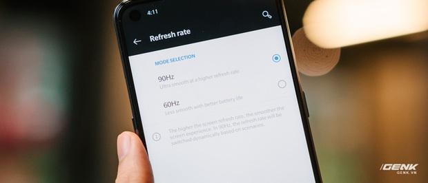 Đánh giá OnePlus Nord N10: 5G xịn mà không thủng ví - Ảnh 14.