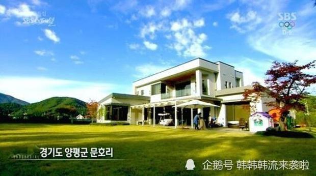 Dispatch khui độ giàu của Nàng Dae Jang Geum Lee Young Ae: Đưa các con về quê sống, nhưng... ở biệt thự 40 tỷ đồng - Ảnh 6.