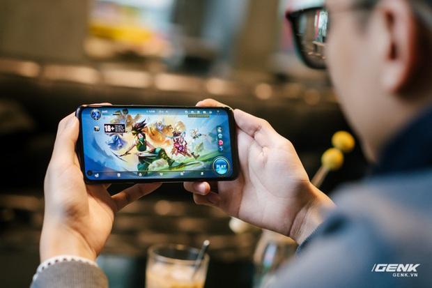Đánh giá OnePlus Nord N10: 5G xịn mà không thủng ví - Ảnh 22.