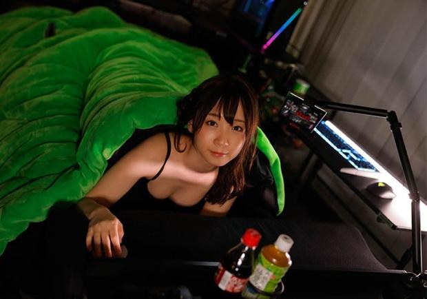 Chăn chơi game kiểu Nhật: Sản phẩm giúp game thủ xua tan mùa đông lạnh giá - Ảnh 5.