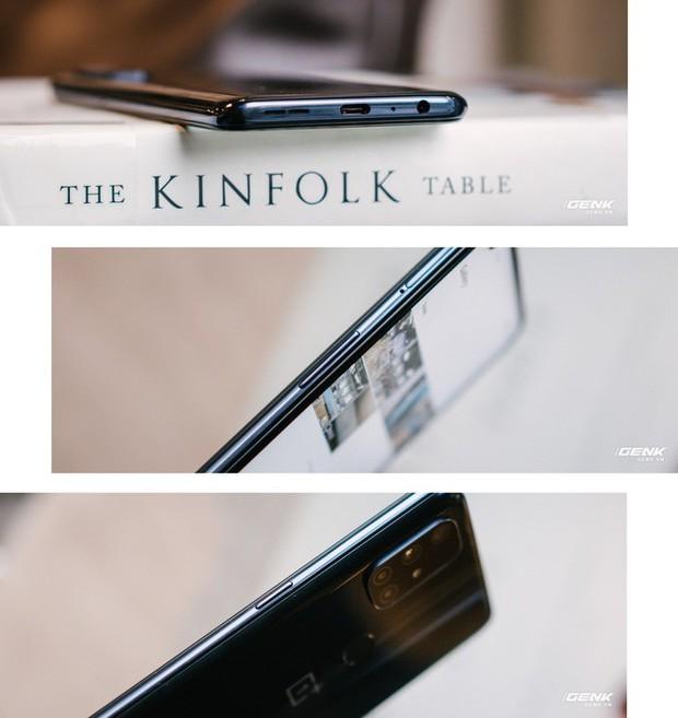 Đánh giá OnePlus Nord N10: 5G xịn mà không thủng ví - Ảnh 10.