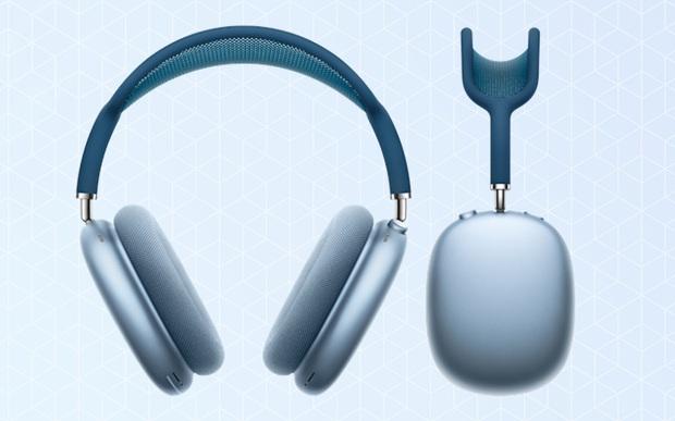 Apple giải thích vì sao tai nghe AirPods Max không có nút nguồn - Ảnh 1.