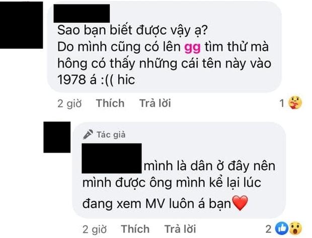 Netizen lan truyền câu chuyện đằng sau MV mới của Sơn Tùng M-TP nhưng tìm hiểu sự thật thì đầy sai trái? - Ảnh 7.