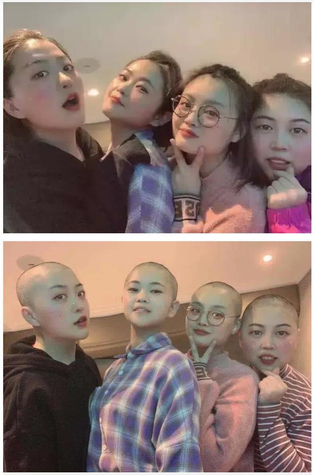 Loạt ảnh Trung Quốc năm 2020: Khủng hoảng và đau thương vì COVID-19, các di tích hàng trăm năm tuổi lần lượt bị nuốt chửng khi mẹ thiên nhiên nổi giận - Ảnh 10.