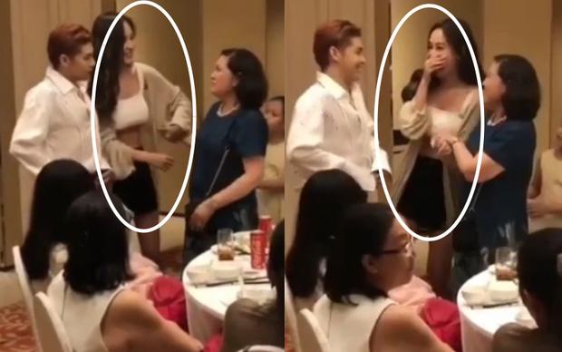 Ra mắt mẹ Noo, Mai Phương Thuý lại bị netizen chê bai vì ăn mặc hở hang quá đà - Ảnh 3.