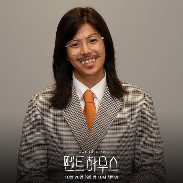 Tỷ phú Penthouse Park Eun Seok: Công dân Mỹ nửa chữ Hàn không biết, nhìn cách tiêu tiền chắc chắn đại gia ngầm! - Ảnh 18.