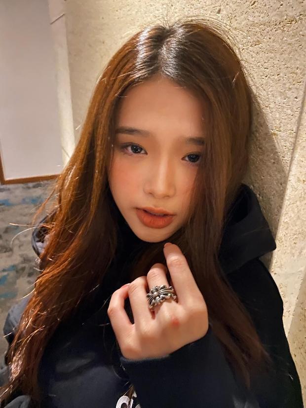 Nửa đêm, Linh Ka bất ngờ thông báo đã mất quyền sở hữu fanpage gần 2 triệu lượt like và kênh YouTube chính thức - Ảnh 1.