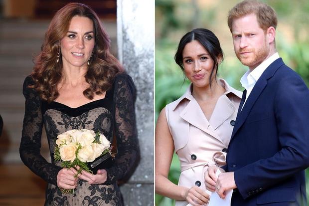 Nhà Meghan Markle đưa ra thông báo mới khiến người hâm mộ nức lòng trong khi vợ chồng Công nương Kate liên tục đón nhận tin không vui - Ảnh 2.
