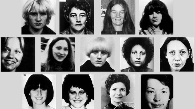 Kỳ án Đồ Tể Yorkshire gây sốc: Kẻ máu lạnh giết 13 người phụ nữ rồi làm trò biến thái vì sùng đạo, gieo ác mộng kinh hoàng lên lịch sử nước Anh - Ảnh 6.