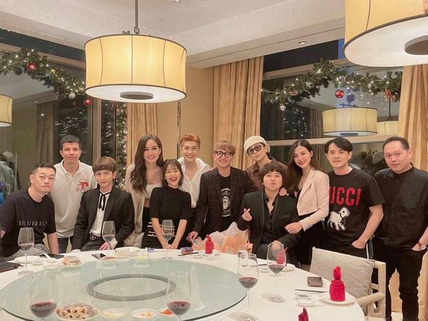 4 hội bạn thân Vbiz hot nhất thập kỷ: Hà Tăng - Đặng Thu Thảo cùng hội triệu đô, Gia đình văn hoá và nhóm Trấn Thành đều có biến - Ảnh 10.