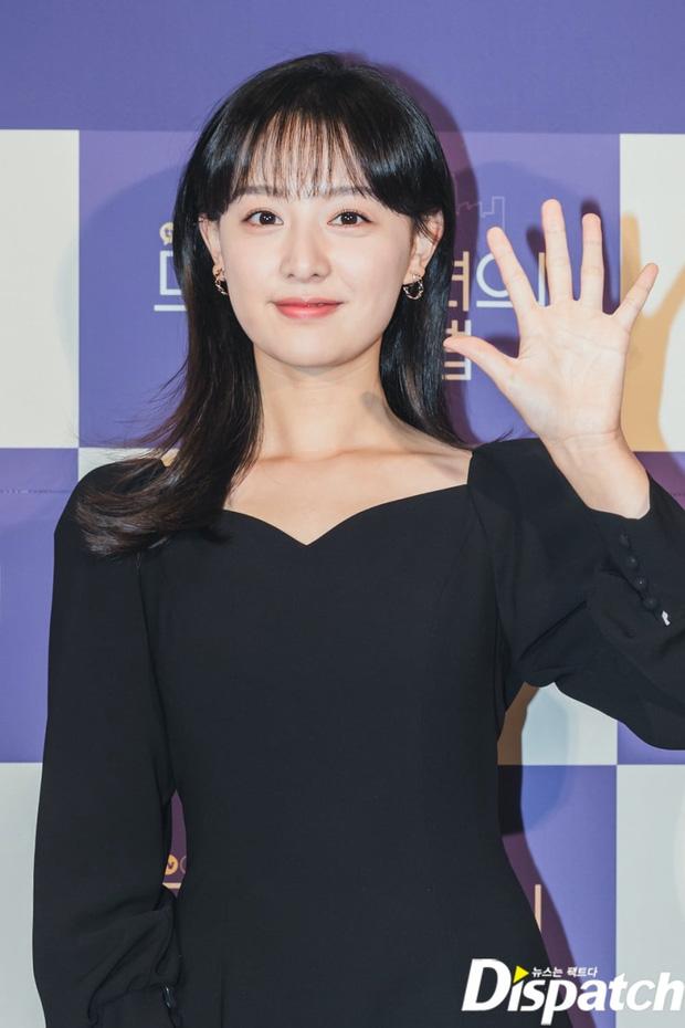 Sự kiện cực hot: Cặp đôi cực phẩm Ji Chang Wook - Kim Ji Won bùng nổ nhan sắc, 2 diễn viên Hậu Duệ Mặt Trời hội ngộ - Ảnh 5.