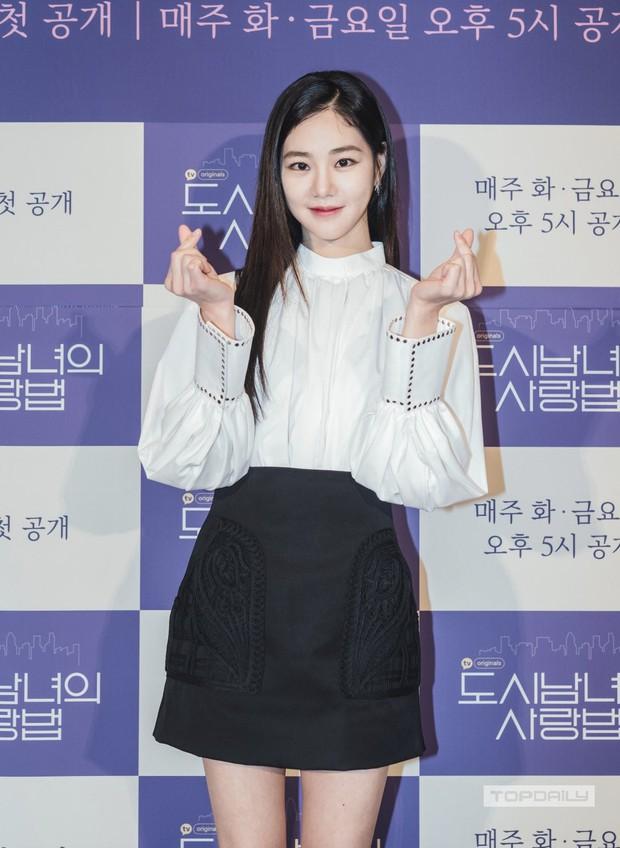 Sự kiện cực hot: Cặp đôi cực phẩm Ji Chang Wook - Kim Ji Won bùng nổ nhan sắc, 2 diễn viên Hậu Duệ Mặt Trời hội ngộ - Ảnh 10.