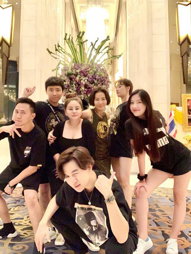 4 hội bạn thân Vbiz hot nhất thập kỷ: Hà Tăng - Đặng Thu Thảo cùng hội triệu đô, Gia đình văn hoá và nhóm Trấn Thành đều có biến - Ảnh 12.