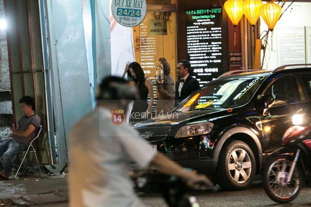 """Soi tình sử Ngô Thanh Vân trước khi lộ """"hint"""" với Huy Trần: Hết tài tử cực phẩm đến đạo diễn quốc tế, ồn ào nhất là tin đồn người thứ 3 - Ảnh 9."""