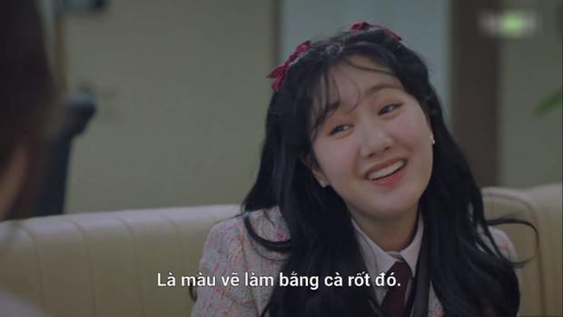 """Sao nhí xấc láo nhất Gia Đình Là Số 1 lột xác thành """"rich kid"""" Penthouse Jin Ji Hee: Đã dậy thì ngoạn mục còn có thành tích khủng ở trường danh giá - Ảnh 10."""